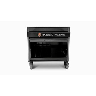 Raise 3D Printer Cart for Pro2 Plus/N2 Plus - Project 3D Printers