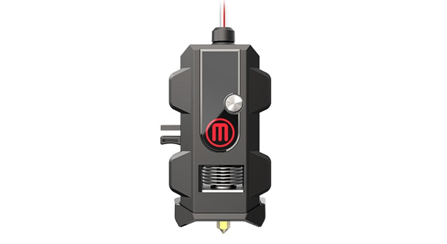 MakerBot Smart Extruder+ for the MakerBot Replicator+ & Replicator Mini+ - Project 3D Printers