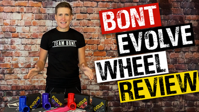 Evolve Roller Derby Wheel Review