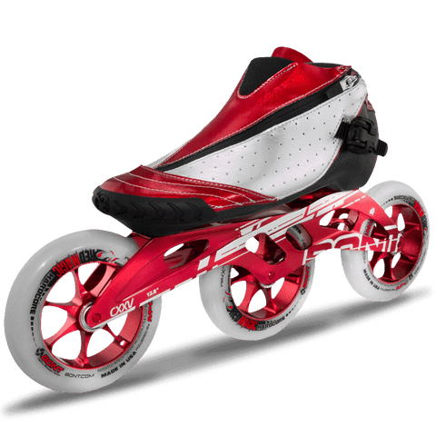top speed skate review