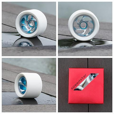 speedster roller skate wheel