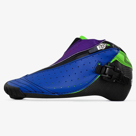 Mybonts Vaypor VI Zipper Toebox Inline Boots