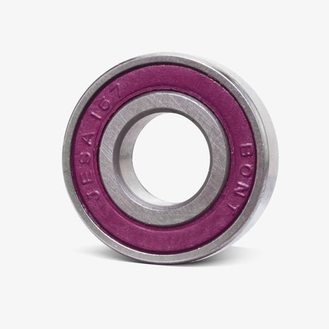 Roller skate mini bearings