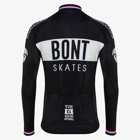 Bont Retro Neo Jacket Inline Speed Skating Jacket