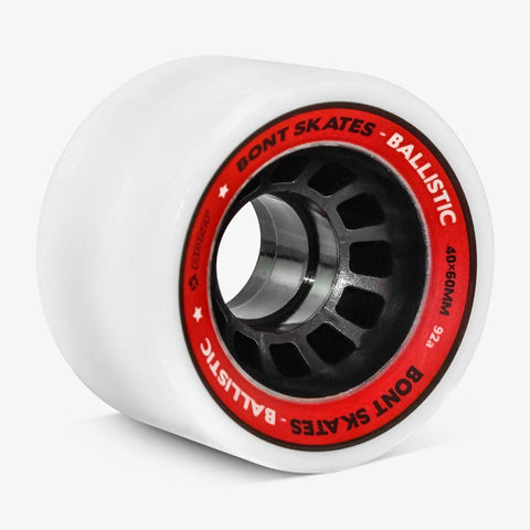 Ballistic Quad Wheel