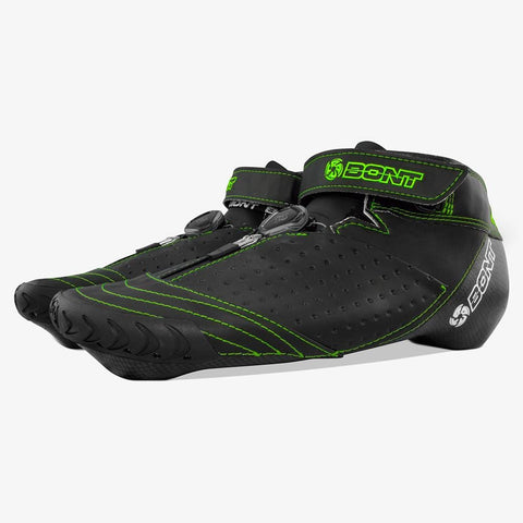 matte-black-totally-lime bont inline speed skates