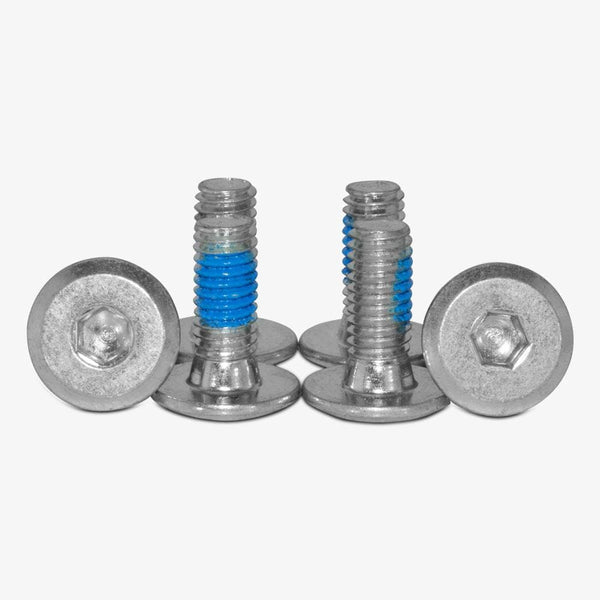 3 Point Inline Speed Skating Mounting Bolts