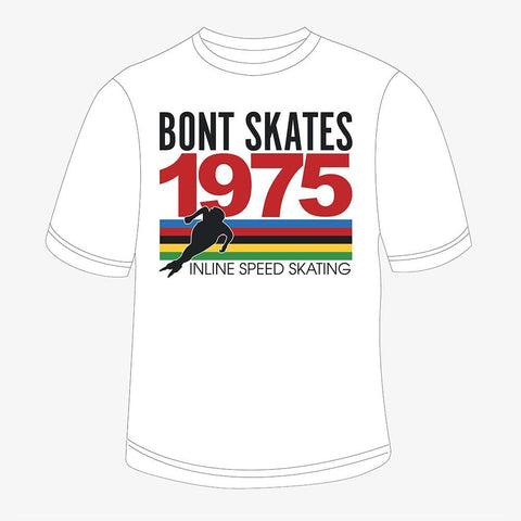Bont Inline Speed Skating T-shirt