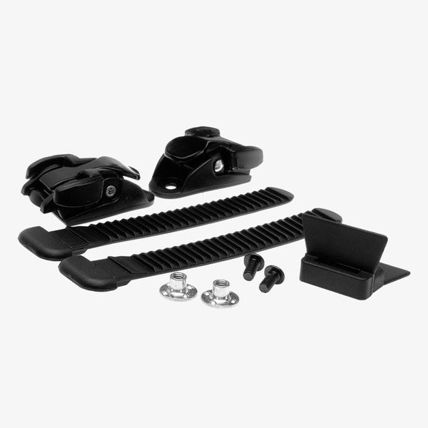 Inline Speed Skating Standard Buckle Kit