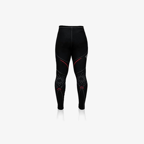 Hi-Performance Compression Tights Inline Speed Skating Tights