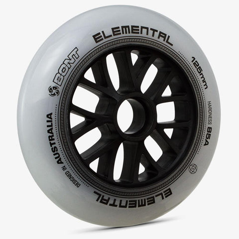 Elemental 90mm 100mm 110mm 125mm Inline Skate Wheel