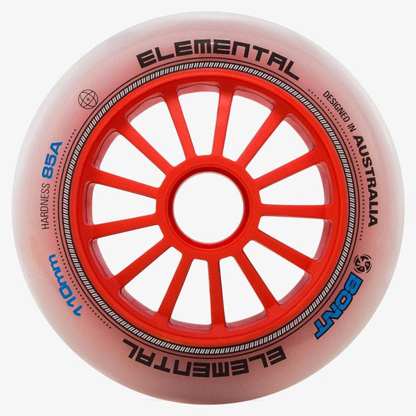 Elemental Inline Speed Skating Wheel