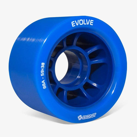 The Best roller derby wheel