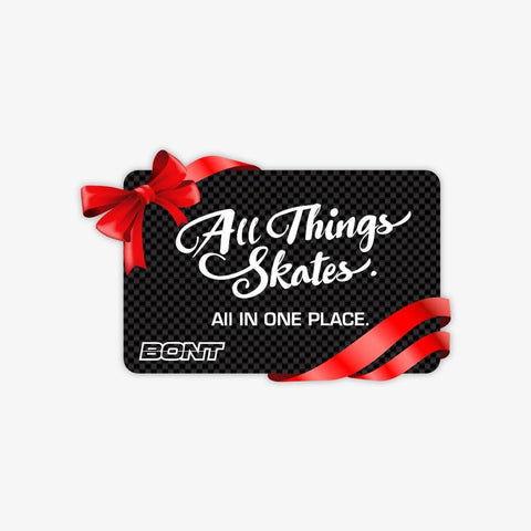 Inline Gift Card