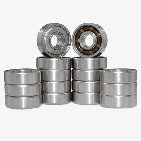The fastest and best bearings
