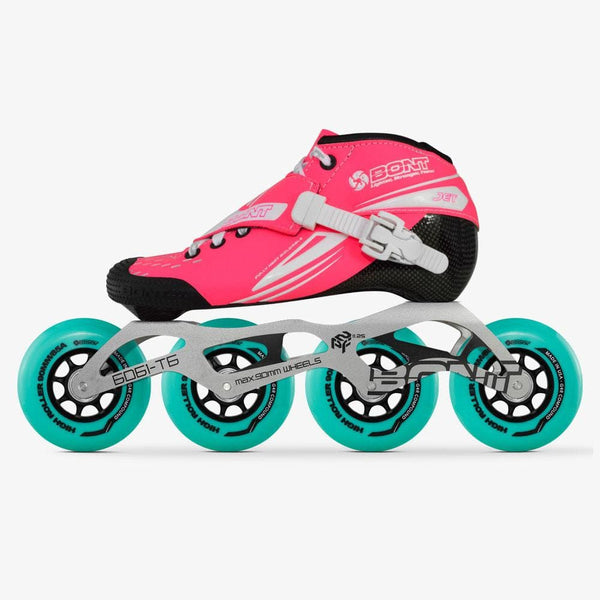 Jet Inline Speed Skates Kids