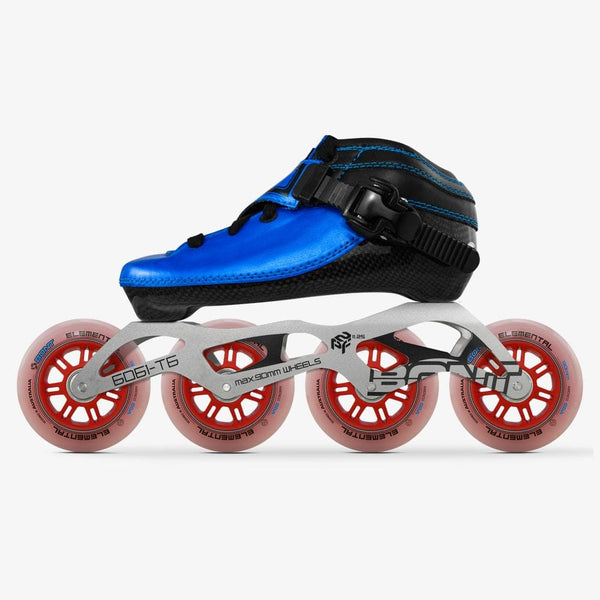 Luna Inline Speed Skates Kids