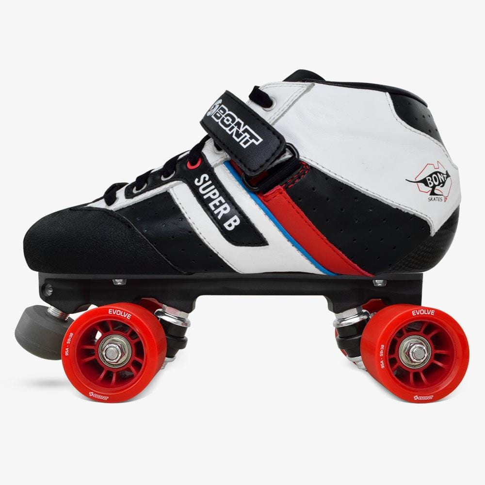 Super B Roller Derby Skate Package