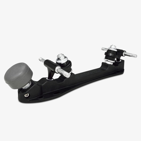 Prodigy Derby Roller Skate Plate