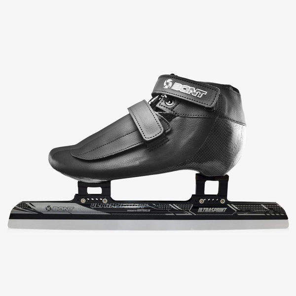 Short Track Patriot Ice Skate