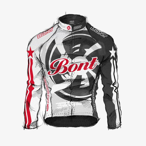 Inline Team Bont Jacket
