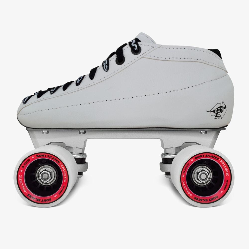 Racer Speed Roller Skates