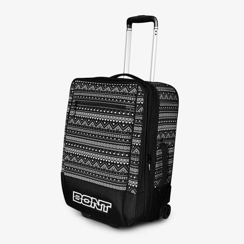 Inline Skate Wheelie Bag