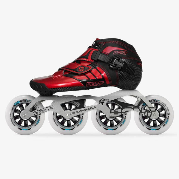 Z Inline Speed Skates Kids