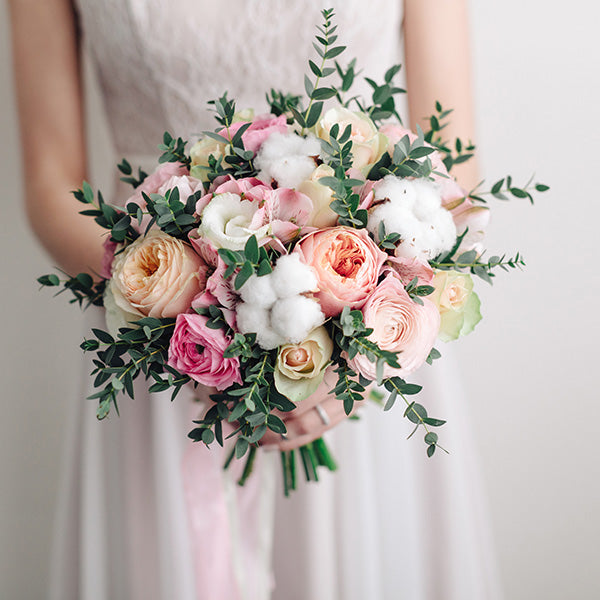 Wedding flowers & their importance