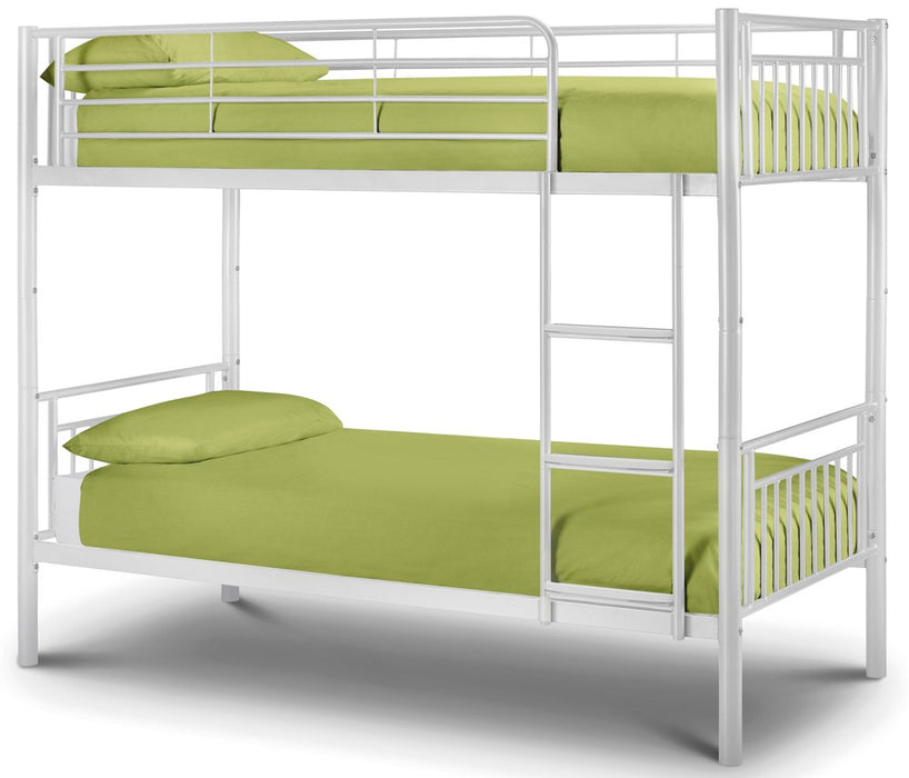 Atlas Children Metal Bunk Bed Frame