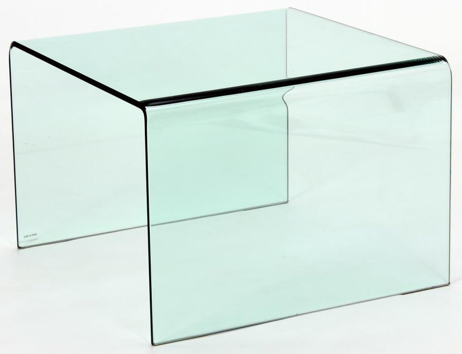 Angola Lamp Table Clear