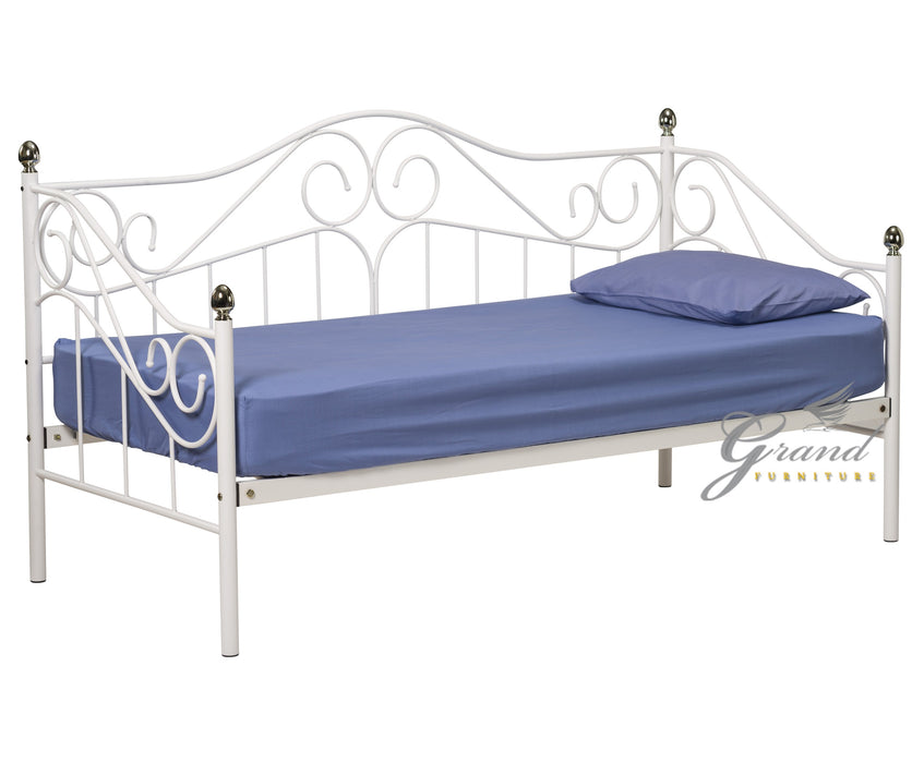 Joseph White Day Bed