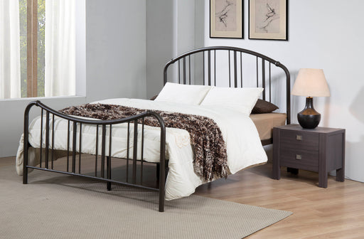 Ellis Metal Bed
