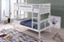Florida Bunk Bed White