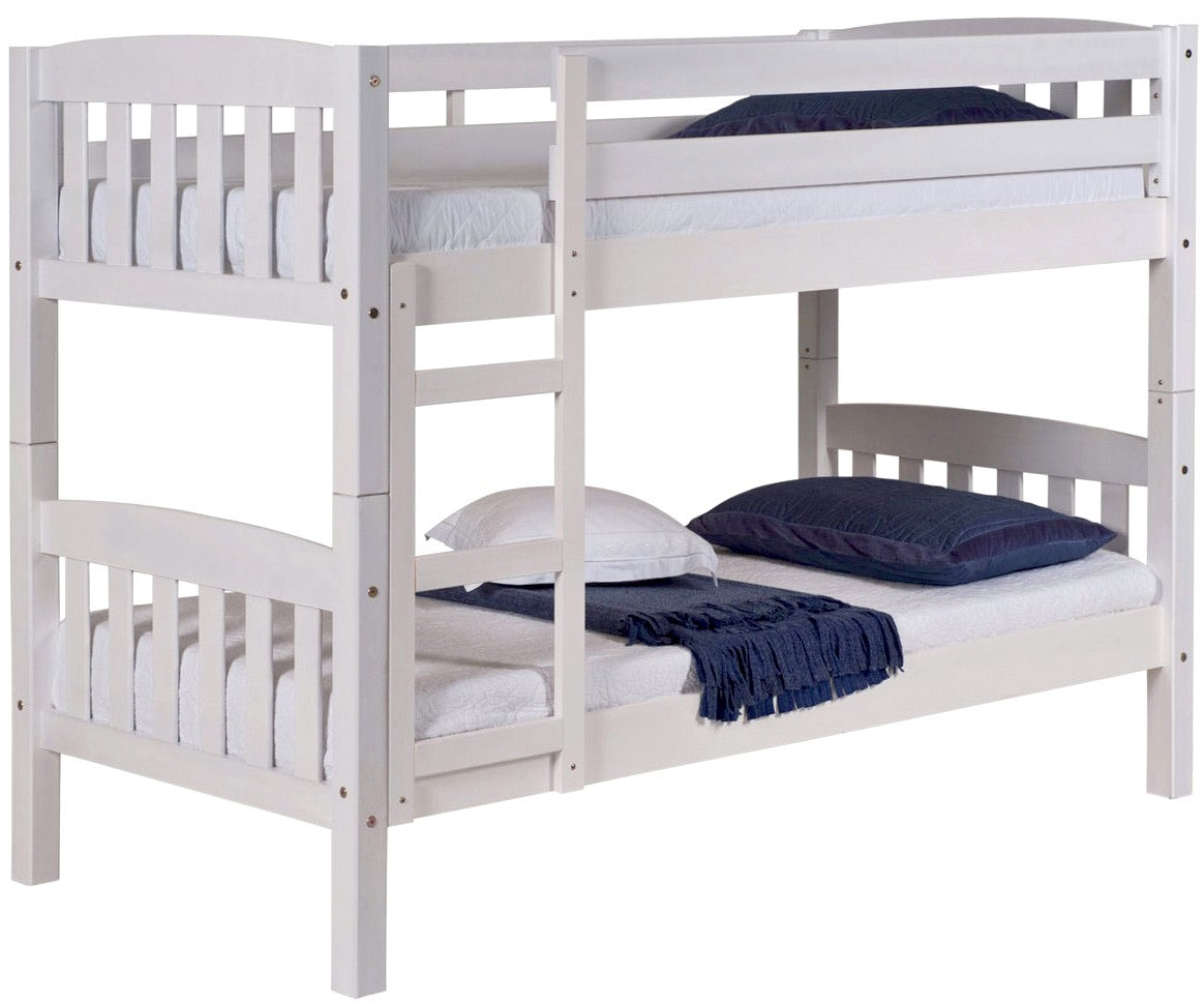 America Wooden Bunk Bed Frame