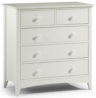 Cameo 3+2 Drawer Chests
