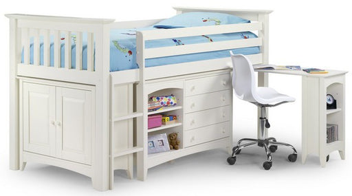 Cameo Kids Wooden Sleep Station Bed Frame