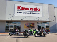 Photo of Fifth Element Kawasaki Shopfront