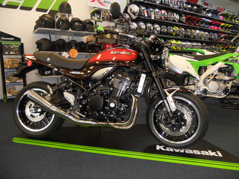 "NEW KAWASAKI Z900RS |""2019"""