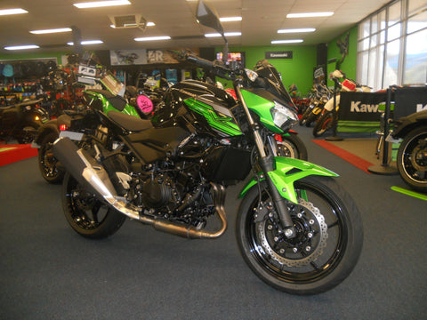 "Kawasaki Z400 ""2019"" New Model!"
