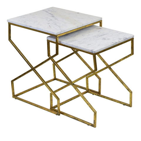 Andreas Side Tables