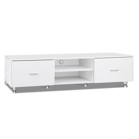 Artiss Adjustable High Gloss TV Unit