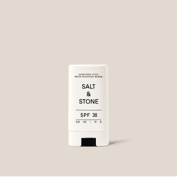 Salt & Stone Sunscreen Stick