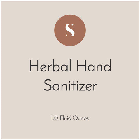 Hand Sanitizer (Free & Donation Based)