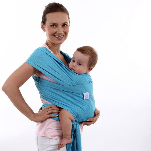 Ultimate Baby Carrier Sling Siftaxis