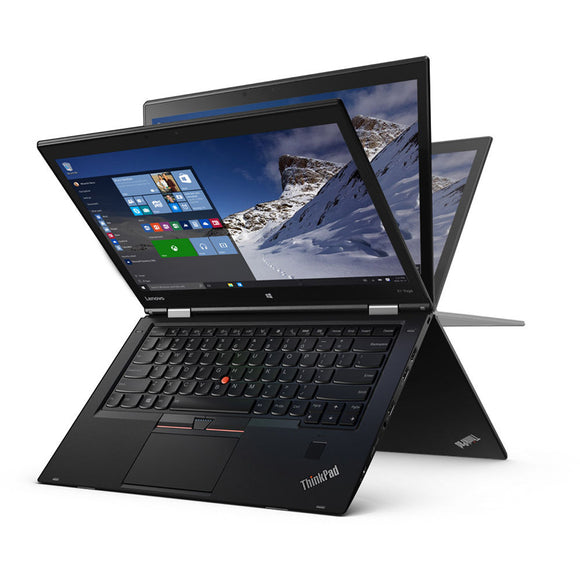 Lenovo ThinkPad X1 Yoga 1st Gen