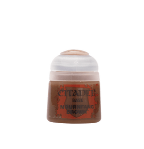 Mournfang Brown 12Ml 21-20 Paint