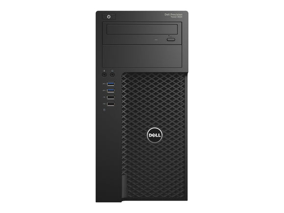 Dell Precision Tower 3620 Workstation