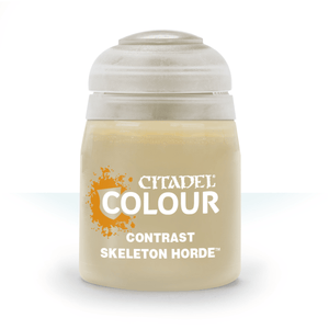 Contrast: Skeleton Horde (18Ml) 29-26 Paint