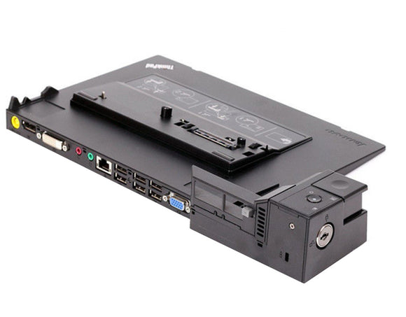Lenovo ThinkPad Mini Dock Series 3 Type 4337 FRU P/N 75Y5733